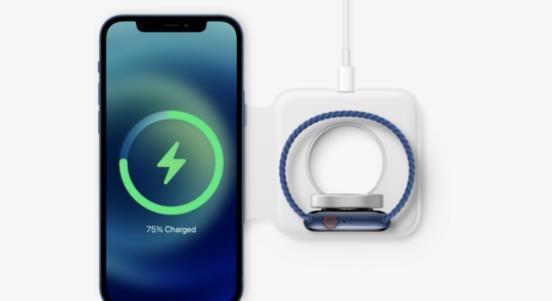 wireless charge 12Pro